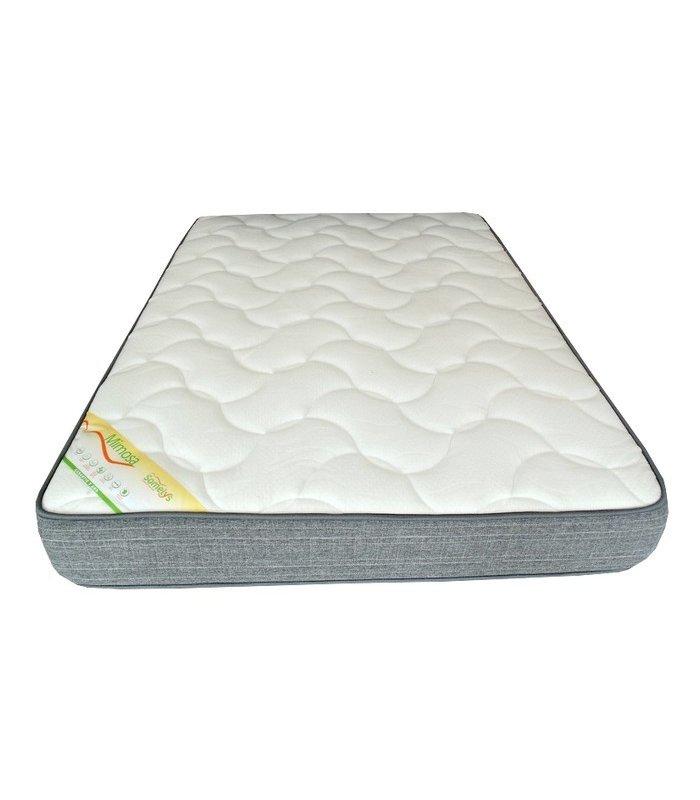 matelas en mousse pas cher acheter matelas 35 kg 140. Black Bedroom Furniture Sets. Home Design Ideas