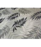 Tissu ameublement gris haut de gamme pas cher pour décoration d'intérieur - SAKO GRIS