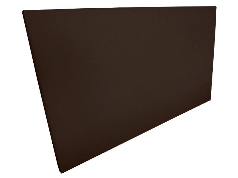 t te de lit 90 d co marron fabricant literie. Black Bedroom Furniture Sets. Home Design Ideas