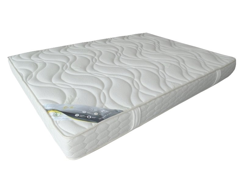 matelas 160x200 en mousse pas cher aloa direct usine. Black Bedroom Furniture Sets. Home Design Ideas