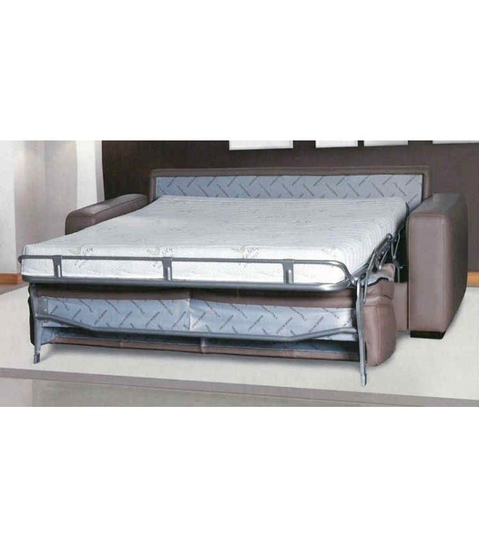 Matelas 160x200 canap convertible pas cher literie for Convertible 160x200