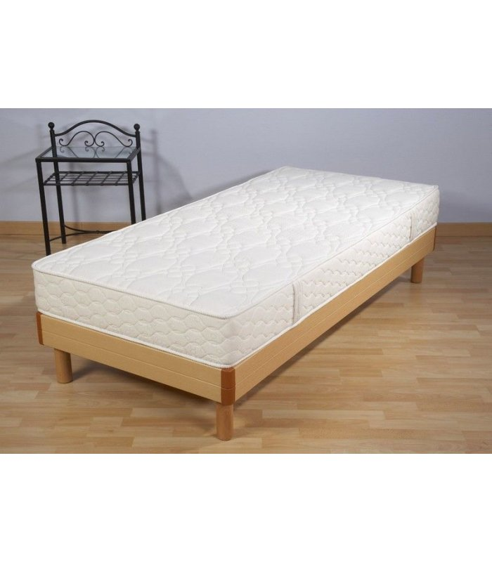 matelas 90x190 mousse pas cher direct usine. Black Bedroom Furniture Sets. Home Design Ideas