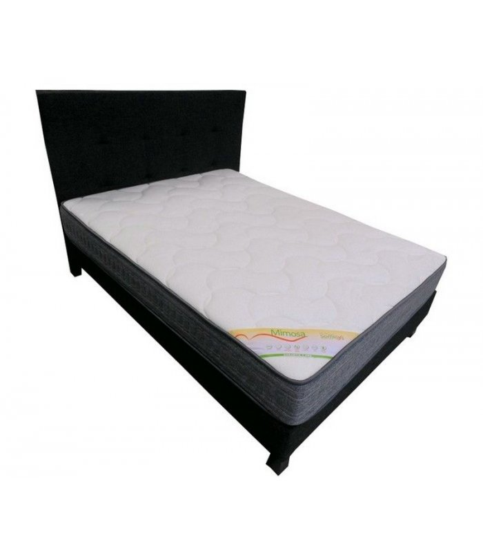 matelas en mousse pas cher acheter matelas 35 kg 90. Black Bedroom Furniture Sets. Home Design Ideas